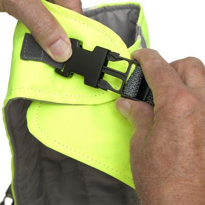 Mantella di sicurezza Flecta Vizlite DT