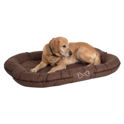 Materasso per cani Strong&Soft marrone