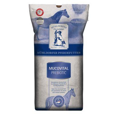 Mühldorfer Mucovital prebiotic
