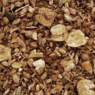Mühldorfer Pocket Muesli alle erbe aromatiche