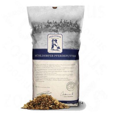 Mühldorfer Pocket Muesli 5-Cereali Plus senza avena