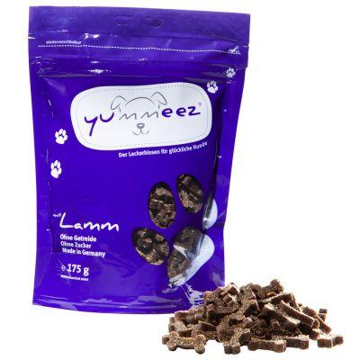 Mini ossi snack Yummeez - semi umido