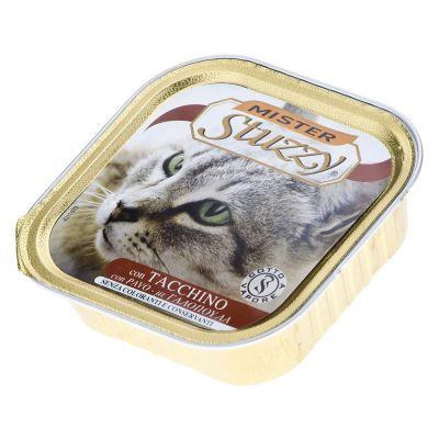 Mister Stuzzy Cat 24 x 100 g