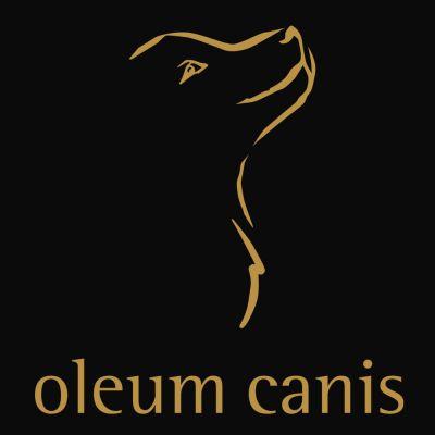 200 + 50 ml gratis! 250 ml Oleum Canis BARF