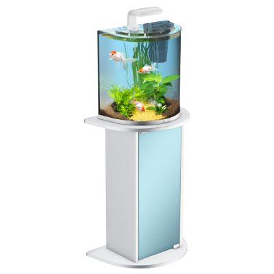 Mobile per acquari Tetra AquaArt Explorer - bianco