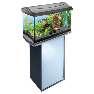 Mobiletto per acquari Tetra AquaArt 60 L antracite