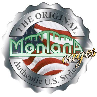 Montana Cages Madeira I Antique