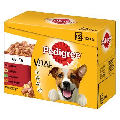 Multipack Pedigree Vital Protection in Gelatina