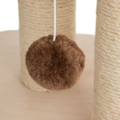 Natural Paradise Cat Tree - XL Compact