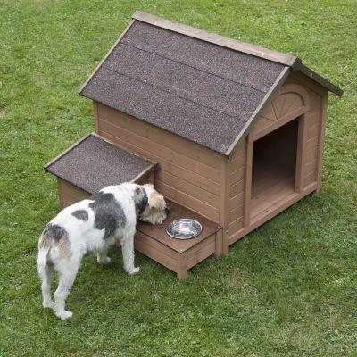 sylvan confort niche pour chien zooplus. Black Bedroom Furniture Sets. Home Design Ideas