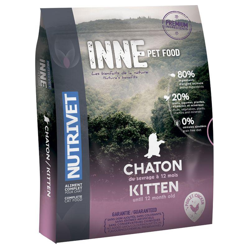 meilleures croquettes pour chaton sur laVieDesChats.com