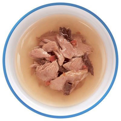 Oferta de prueba: Sheba Classic Soup pack mixto en bolsitas 8 x 40 g ¡con descuento!