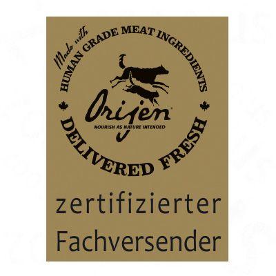 Orijen Chicken Cat & Kitten Dry Food