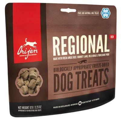 Orijen Snack Regional Red Dog