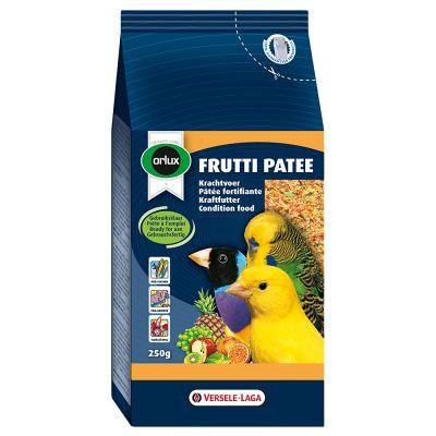 Orlux Frutti Patee Eiwitrijke Voeding