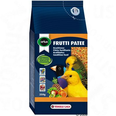 Orlux Frutti Patee Kraftfutter
