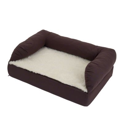 Ortopedska pasja postelja kotna