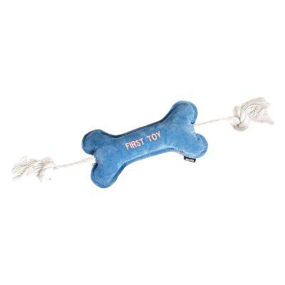 Osso giocattolo per cuccioli