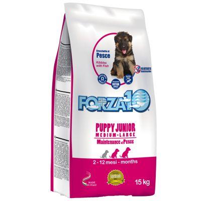 Pack Ahorro:  Forza10 2 x 15 kg