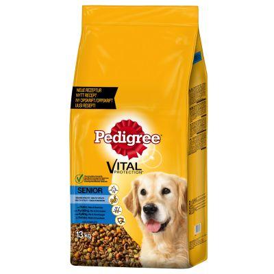 Ingredients In Pedigree Healthy Weight Dog Food