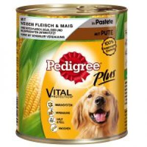 Pedigree Vital Protection Adult Plus 12 x 800 g