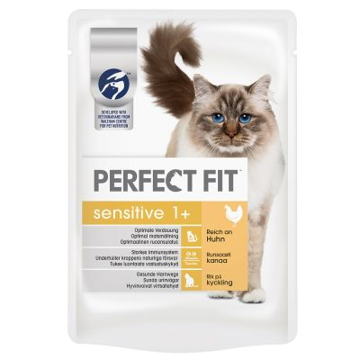 Cat Food For Sensitive Tummy
