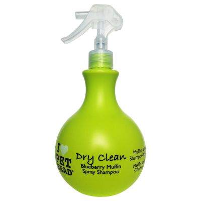 Pet Head Shampoo DRY CLEAN