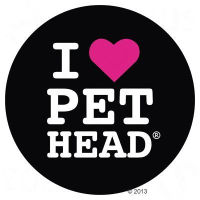 Pet Head Shampoo WHITE PARTY