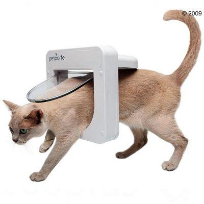 PetSafe Petporte Microchip Smart Flap