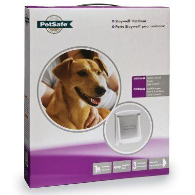 Petsafe Staywell 740 + 760 vratašca za pse