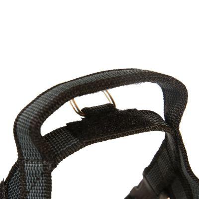 Pettorina Julius-K9 IDC® con pettorale nero
