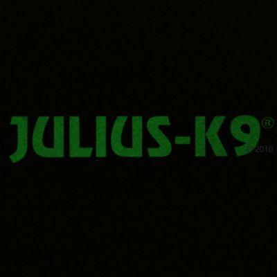 Pettorina Julius-K9 Power Red