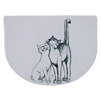 Podkładka pod miskę dla kota Trixie