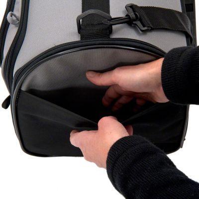 Potovalna torba Freedom s prostim izhodom