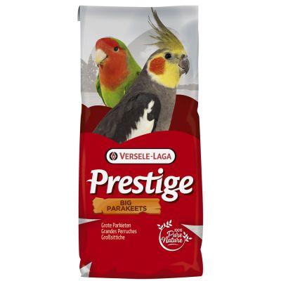 Prestige mangime per parrocchetti