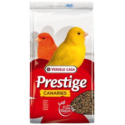 Prestige per canarini