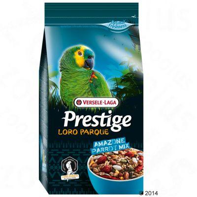 Prestige Premium Amazone per pappagalli