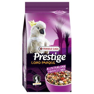 Prestige Premium Australian per pappagalli
