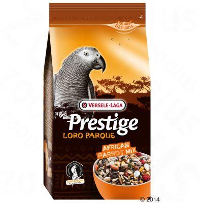 Prestige Premium hrana za afriške papige