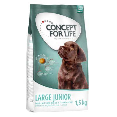 Prezzo speciale! 1,5 kg Concept for Life