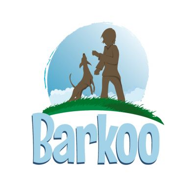 Probierpaket Barkoo Kauknochen 100% Rinderhaut