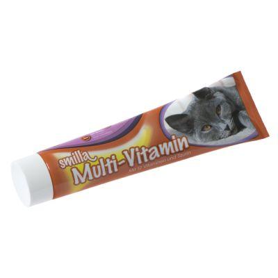 Proefpakket: Smilla Multi-Vitamine & Mout Kattenpasta