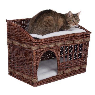 Pueblo Cat Den