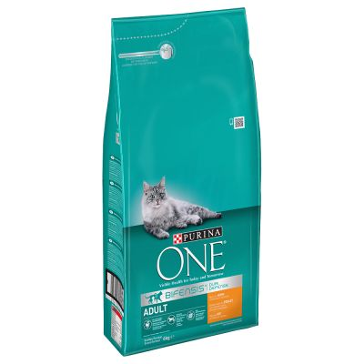 Purina ONE Adult Pollo & Cereali integrali