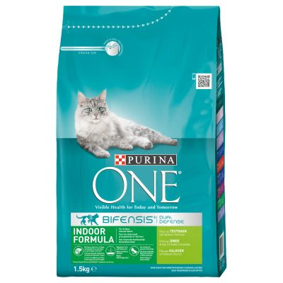 Purina Dry Cat Food Reviews