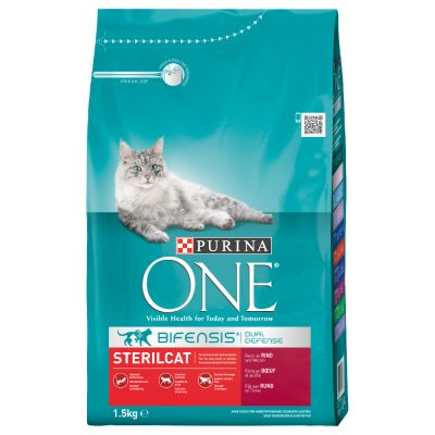 What Is In Purina Dog Food