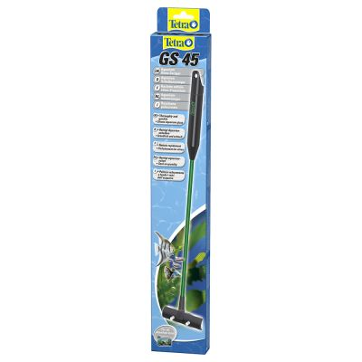 Raclette à vitres pour aquarium TetraTec GS 45