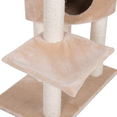 Rascador Atlas para gatos