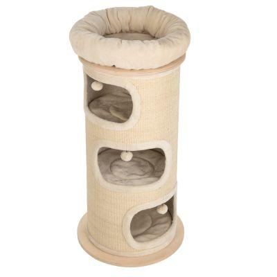 Rascador barril Natural Paradise Premium para gatos