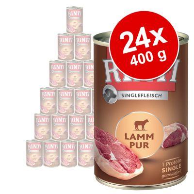 Rinti Monoproteico 24 x 400 g